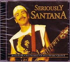 Seriously Santana - Santana
