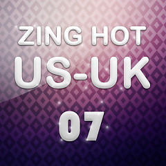 Nhạc Hot US-UK Tháng 07/2012 - Various Artists