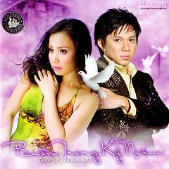 Album Buồn Trong Kỷ Niệm - Cẩm Ly ft. Quốc Đại