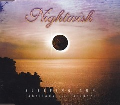 Sleeping Sun (CDEP) - Nightwish