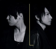 L album (CD1) - Kinki Kids