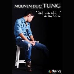 Mùa Đông Lạnh Lắm Single - Nguyễn Đức Tùng