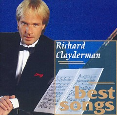 Best Songs No.2 - Richard Clayderman