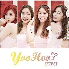 YooHoo (Japanese) - Secret