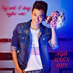 Album Người Lắng Nghe Em (Single) - Ngô Kiến Huy