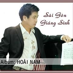 Sài Gòn Giáng Sinh - Hoài Nam