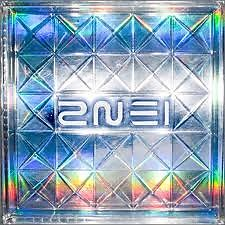 Album The First Mini Album - 2NE1