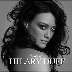 Best Of Hilary Duff - Hilary Duff