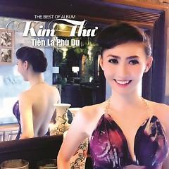 Tiền Là Phù Du - Kim Thư ft. Trường Sơn