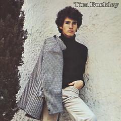 Album Tim Buckley - Tim Buckley