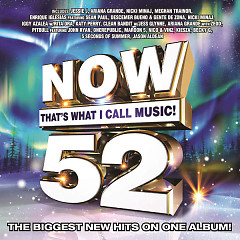 Now That's What I Call Music, Vol. 52 - Various Artists