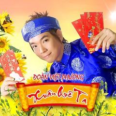 Album Xuân Quê Ta - Đoàn Việt Phương