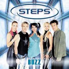 Buzz - Steps