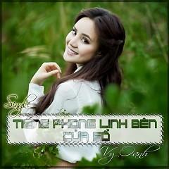 Tiếng Phong Linh Bên Cửa Sổ (Single) - Vy Oanh