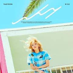 Album Why (The 2nd Mini Album) - TAEYEON