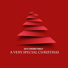 A Very Special Christmas - Crayon Pop,K-Much,Bob Girls,Zan Zan