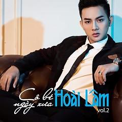 Album Cô Bé Ngày Xưa - Hoài Lâm