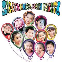Gia Đình Nhỏ - Hạnh Phúc To - Various Artists,Nguyễn Văn Chung
