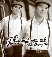 Album Như Một Cơn Mê - Trần Quang Hạ
