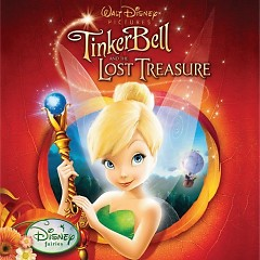 Tinker Bell & The Lost Treasure OST - Various Artists