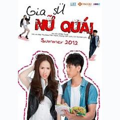 Playlist Gia su nu quai OST -