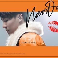 Album Môi Son - Nam Doo