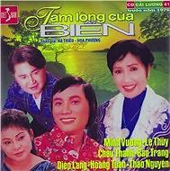 Tấm Lòng Của Biển - Lệ Thủy,Minh Vương,Châu Thanh