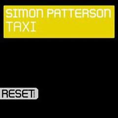 Taxi - Simon Patterson