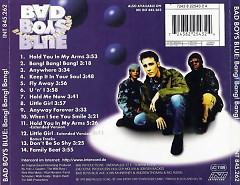 Album Bang! Bang! Bang! - Bad Boys Blue
