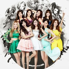 Find Your Soul (Blade & Soul 2013 OST) - SNSD