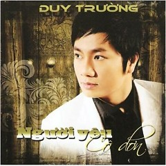 Album  - Duy Trường