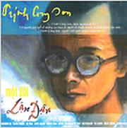 Album Một Đời Lận Đận - CD3 - Various Artists
