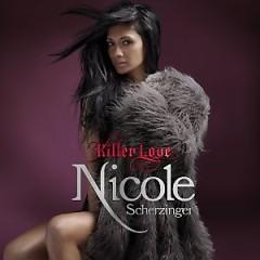 Killer Love (Repack) - Nicole Scherzinger