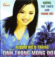 Album  - Hiền Trang