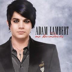 No Boundaries (Single) - Adam Lambert