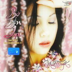 Album Bờ Bến Lạ - Minh Tuyết