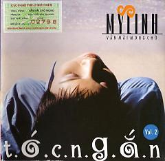 Album Tóc Ngắn - Mỹ Linh