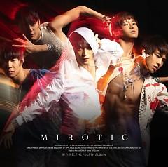 Mirotic - DBSK
