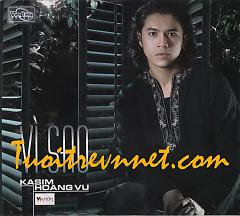 Album Vì Sao - Kasim Hoàng Vũ