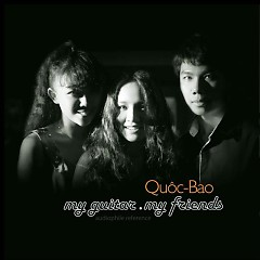 My Guitar My Friends - Various Artists