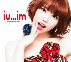 Album IU...Im - IU