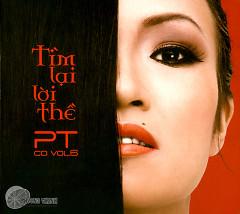 Album Tìm Lại Lời Thề - Phương Thanh
