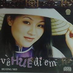 Album  - Hương Mơ