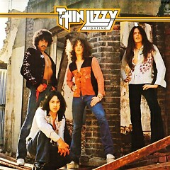 Fighting - Thin Lizzy