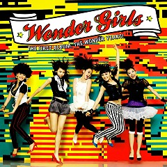 The Wonder Years - Wonder Girls