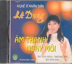 Âm Thanh Ngày Mới - Lê Dung