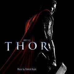 Thor (2011) OST (Part 2) - Patrick Doyle