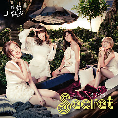Starlight Moonlight - Secret