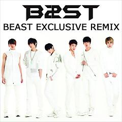 BEAST(EXCLUSIVE REMIX) - BEAST