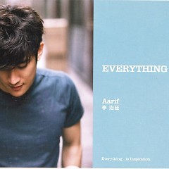 Everything - Lý Trị Đình